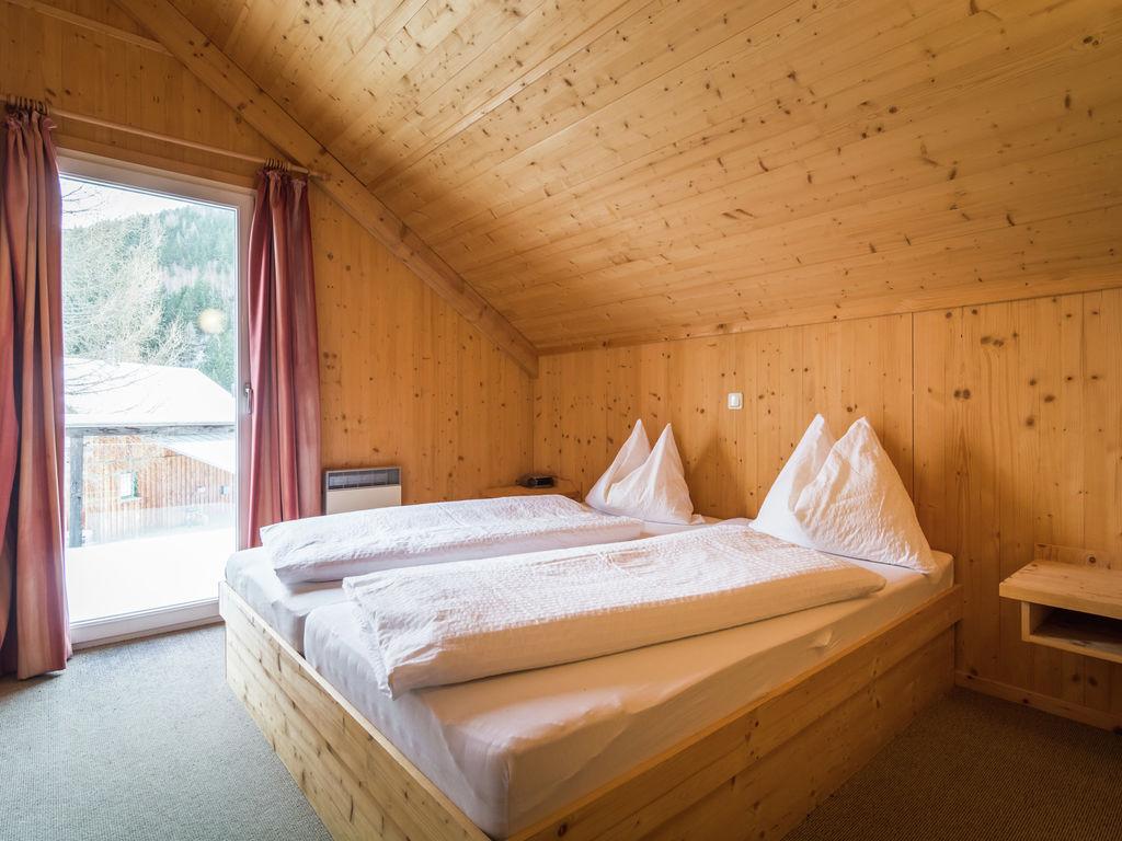 Ferienhaus Modernes Chalet in Stadl an der Mur mit Sauna (396780), Stadl an der Mur, Murtal, Steiermark, Österreich, Bild 5