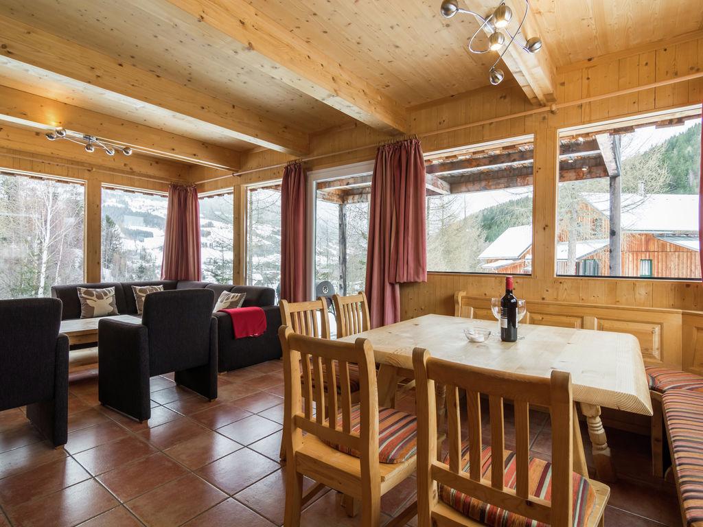 Ferienhaus Modernes Chalet in Stadl an der Mur mit Sauna (396780), Stadl an der Mur, Murtal, Steiermark, Österreich, Bild 12