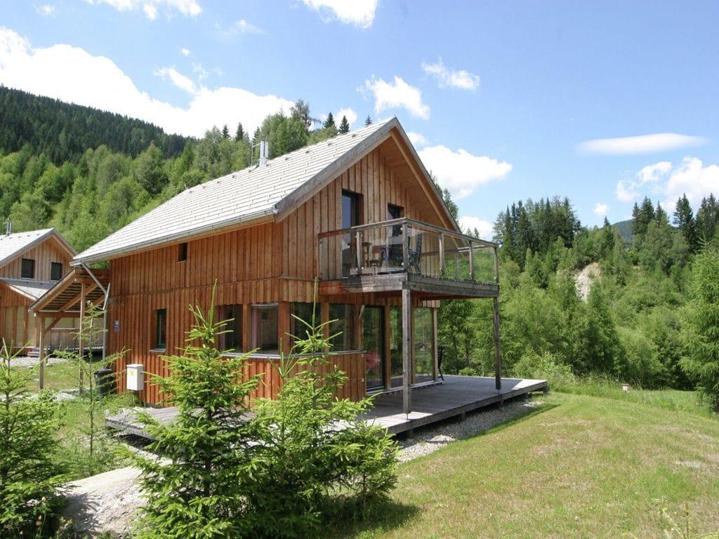 Ferienhaus Modernes Chalet in Stadl an der Mur mit Sauna (396780), Stadl an der Mur, Murtal, Steiermark, Österreich, Bild 28