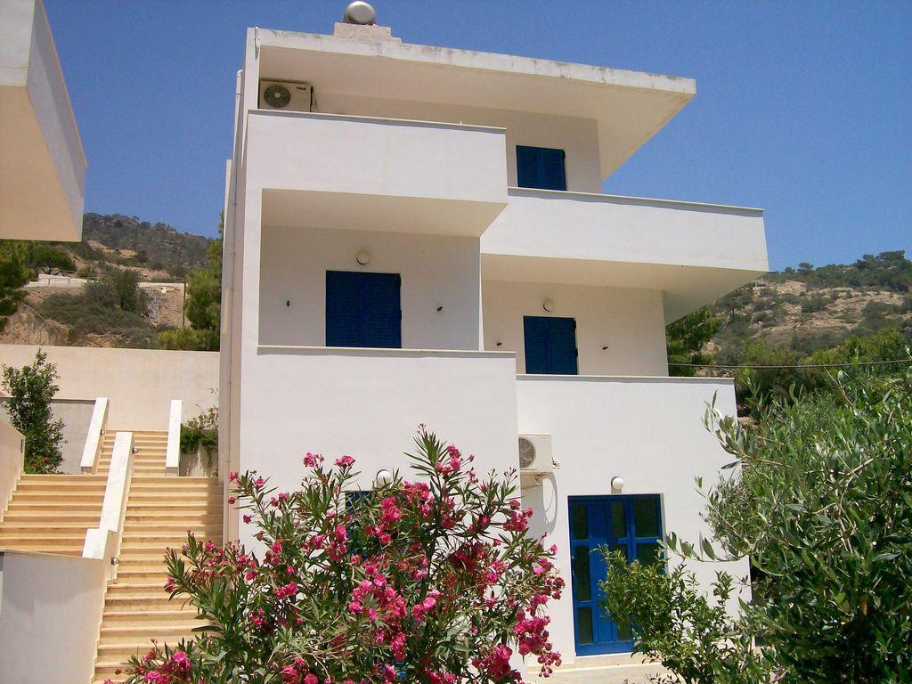 Holiday house Wunderschöne Villa in Agia Fotia Kreta in Strandnähe (396271), Ierapetra, Crete South Coast, Crete, Greece, picture 5