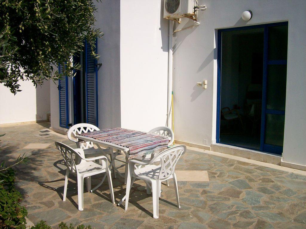 Holiday house Wunderschöne Villa in Agia Fotia Kreta in Strandnähe (396271), Ierapetra, Crete South Coast, Crete, Greece, picture 21