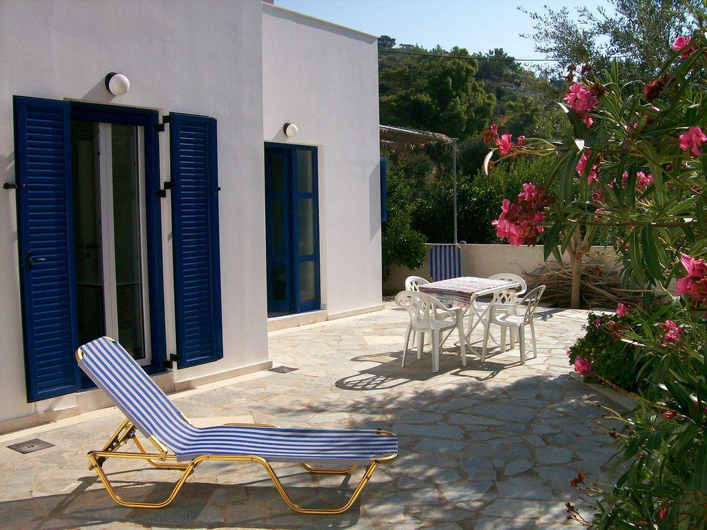Holiday house Wunderschöne Villa in Agia Fotia Kreta in Strandnähe (396271), Ierapetra, Crete South Coast, Crete, Greece, picture 20