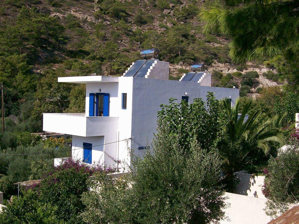 Holiday house Wunderschöne Villa in Agia Fotia Kreta in Strandnähe (396271), Ierapetra, Crete South Coast, Crete, Greece, picture 6