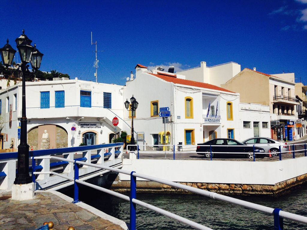 Holiday house Wunderschöne Villa in Agia Fotia Kreta in Strandnähe (396271), Ierapetra, Crete South Coast, Crete, Greece, picture 35