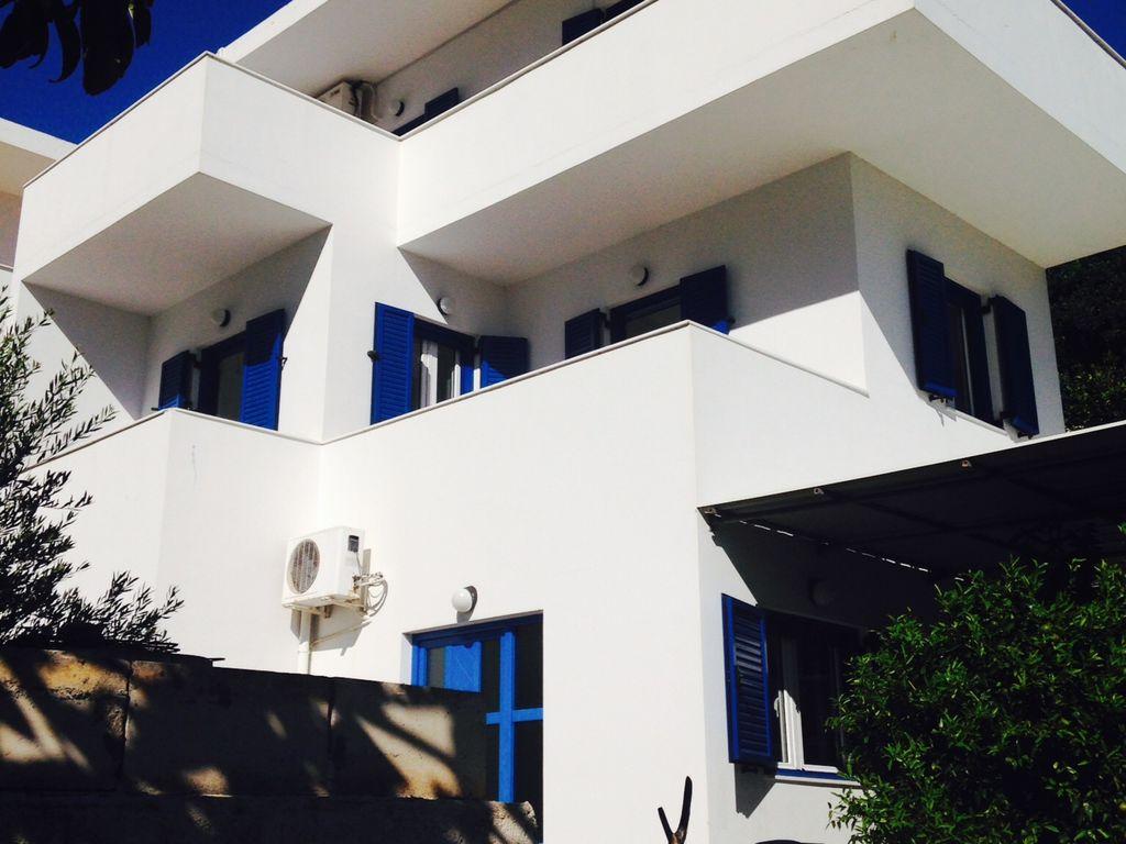 Holiday house Wunderschöne Villa in Agia Fotia Kreta in Strandnähe (396271), Ierapetra, Crete South Coast, Crete, Greece, picture 8