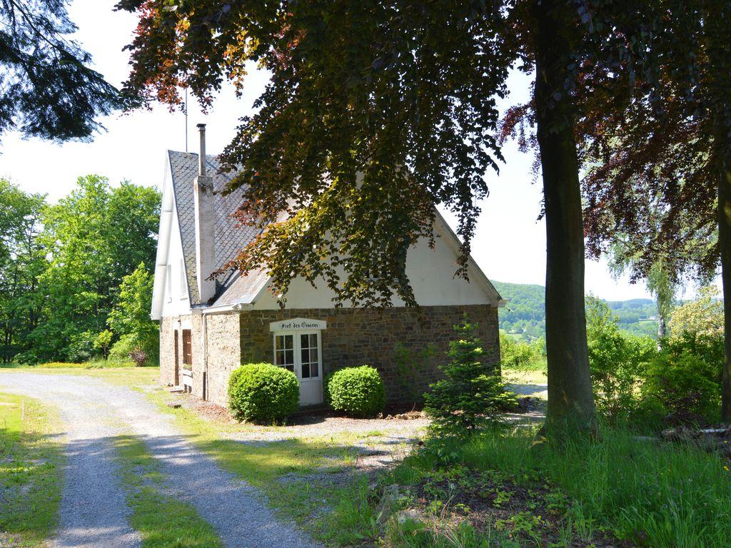 Ferienhaus Au Fief des Oiseaux (409695), Werpin, Luxemburg (BE), Wallonien, Belgien, Bild 4