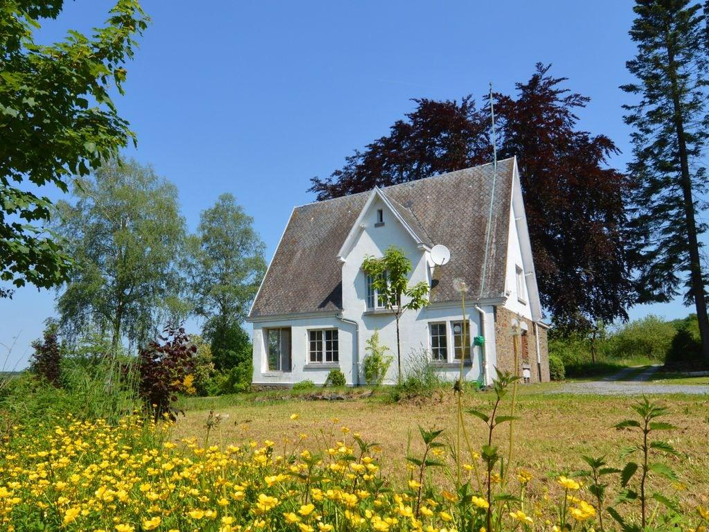 Ferienhaus Au Fief des Oiseaux (409695), Werpin, Luxemburg (BE), Wallonien, Belgien, Bild 2