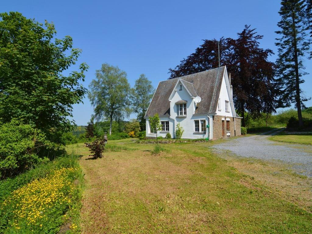 Ferienhaus Au Fief des Oiseaux (409695), Werpin, Luxemburg (BE), Wallonien, Belgien, Bild 3