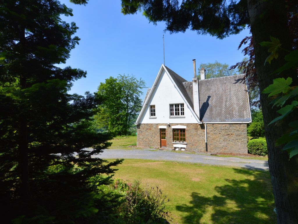 Ferienhaus Au Fief des Oiseaux (409695), Werpin, Luxemburg (BE), Wallonien, Belgien, Bild 5