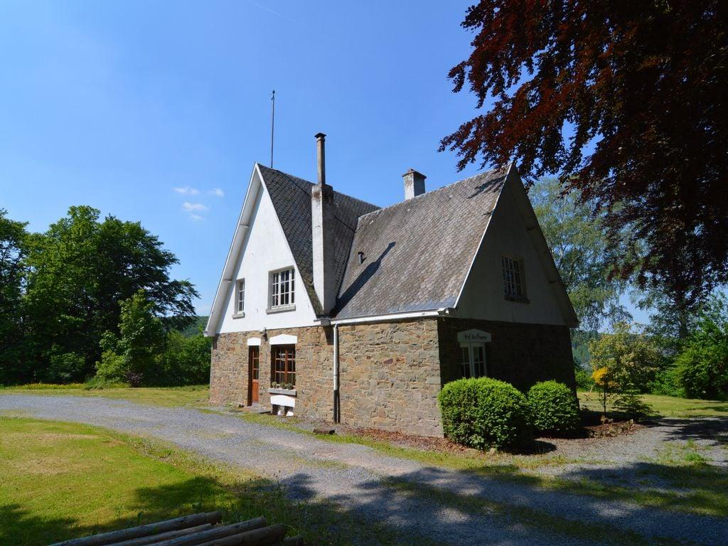 Ferienhaus Au Fief des Oiseaux (409695), Werpin, Luxemburg (BE), Wallonien, Belgien, Bild 6