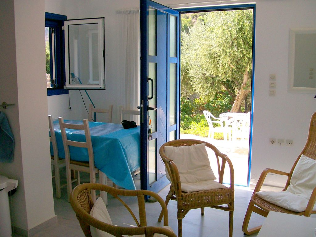 Holiday apartment Wunderschöne Villa in Agia Fotia Kreta in Strandnähe (396277), Ierapetra, Crete South Coast, Crete, Greece, picture 8