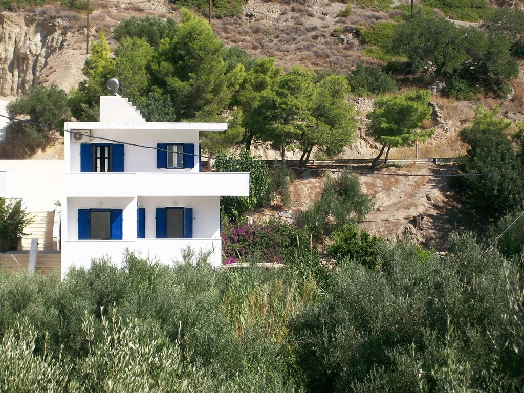 Holiday apartment Wunderschöne Villa in Agia Fotia Kreta in Strandnähe (396277), Ierapetra, Crete South Coast, Crete, Greece, picture 4