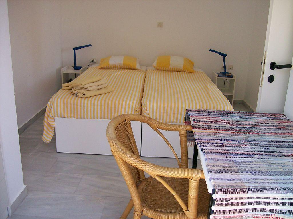 Holiday apartment Wunderschöne Villa in Agia Fotia Kreta in Strandnähe (396277), Ierapetra, Crete South Coast, Crete, Greece, picture 13