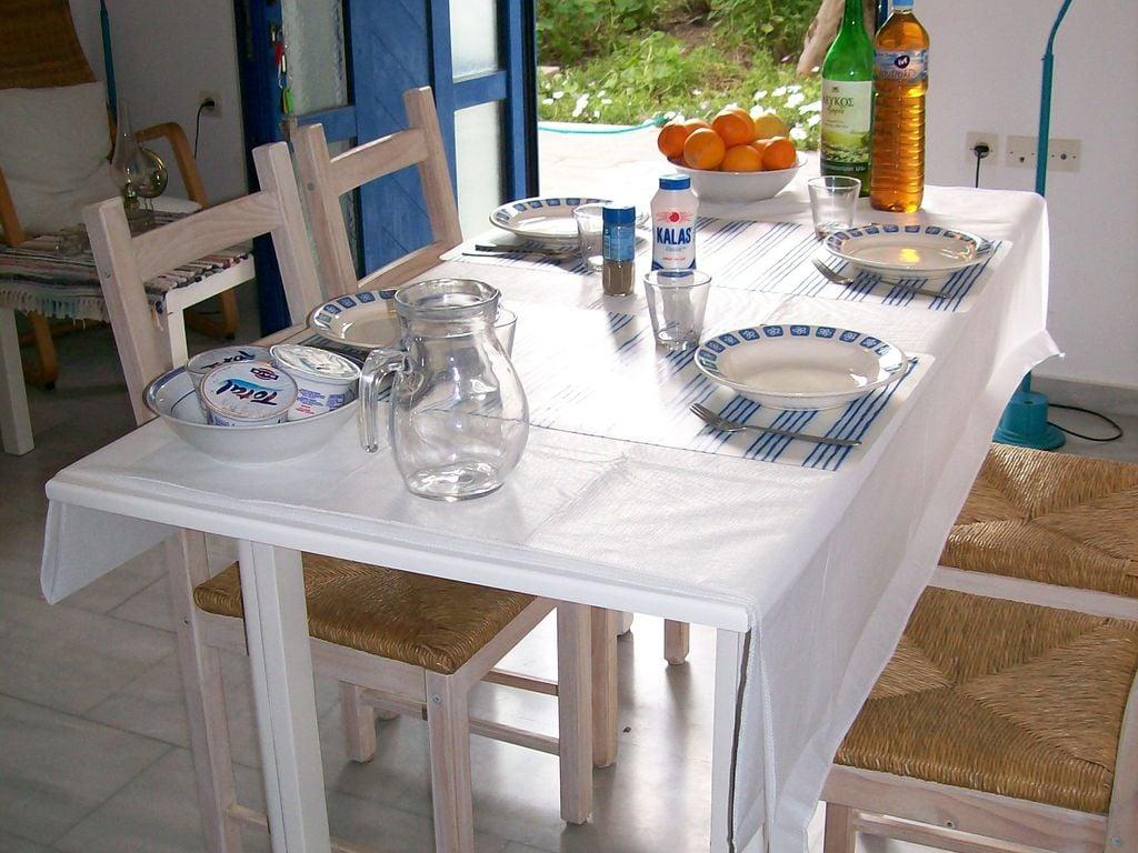 Holiday apartment Wunderschöne Villa in Agia Fotia Kreta in Strandnähe (396277), Ierapetra, Crete South Coast, Crete, Greece, picture 10