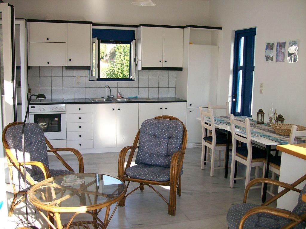 Holiday apartment Wunderschöne Villa in Agia Fotia Kreta in Strandnähe (396279), Ierapetra, Crete South Coast, Crete, Greece, picture 19