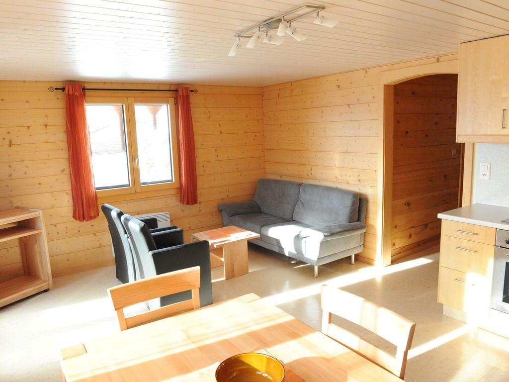 Holiday apartment Ramona (392657), Mörel, Aletsch - Goms, Valais, Switzerland, picture 10