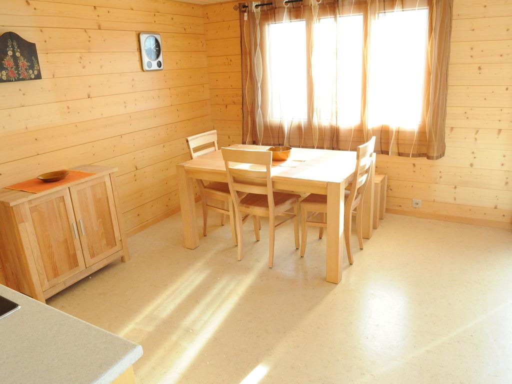 Holiday apartment Ramona (392657), Mörel, Aletsch - Goms, Valais, Switzerland, picture 4