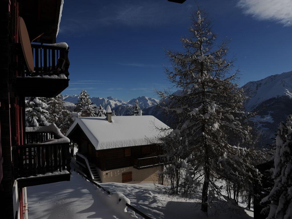 Holiday apartment Ramona (392657), Mörel, Aletsch - Goms, Valais, Switzerland, picture 22