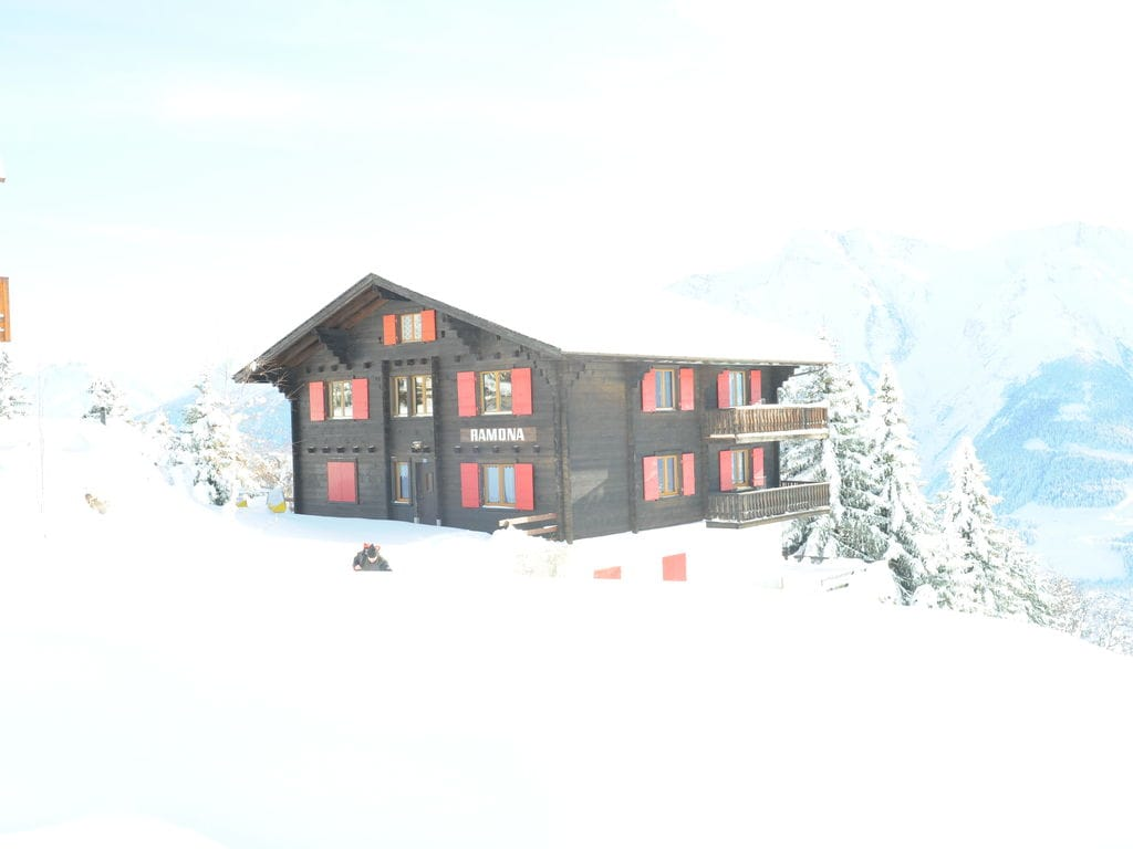 Holiday apartment Ramona (392657), Mörel, Aletsch - Goms, Valais, Switzerland, picture 23