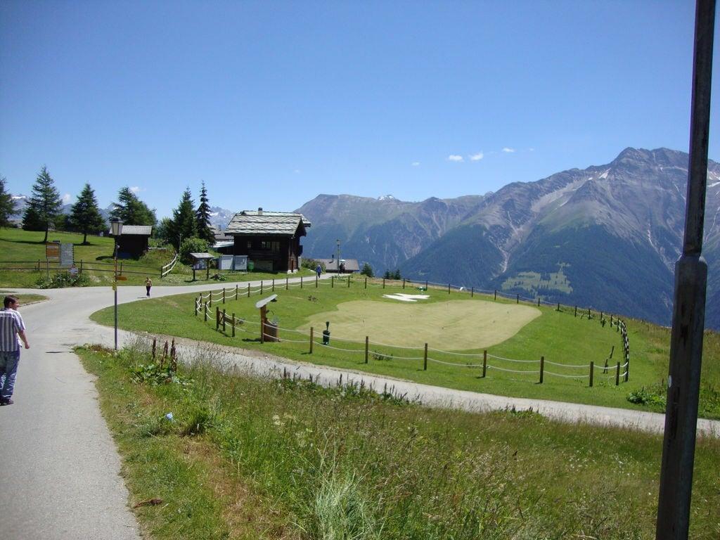 Holiday apartment Ramona (392657), Mörel, Aletsch - Goms, Valais, Switzerland, picture 13