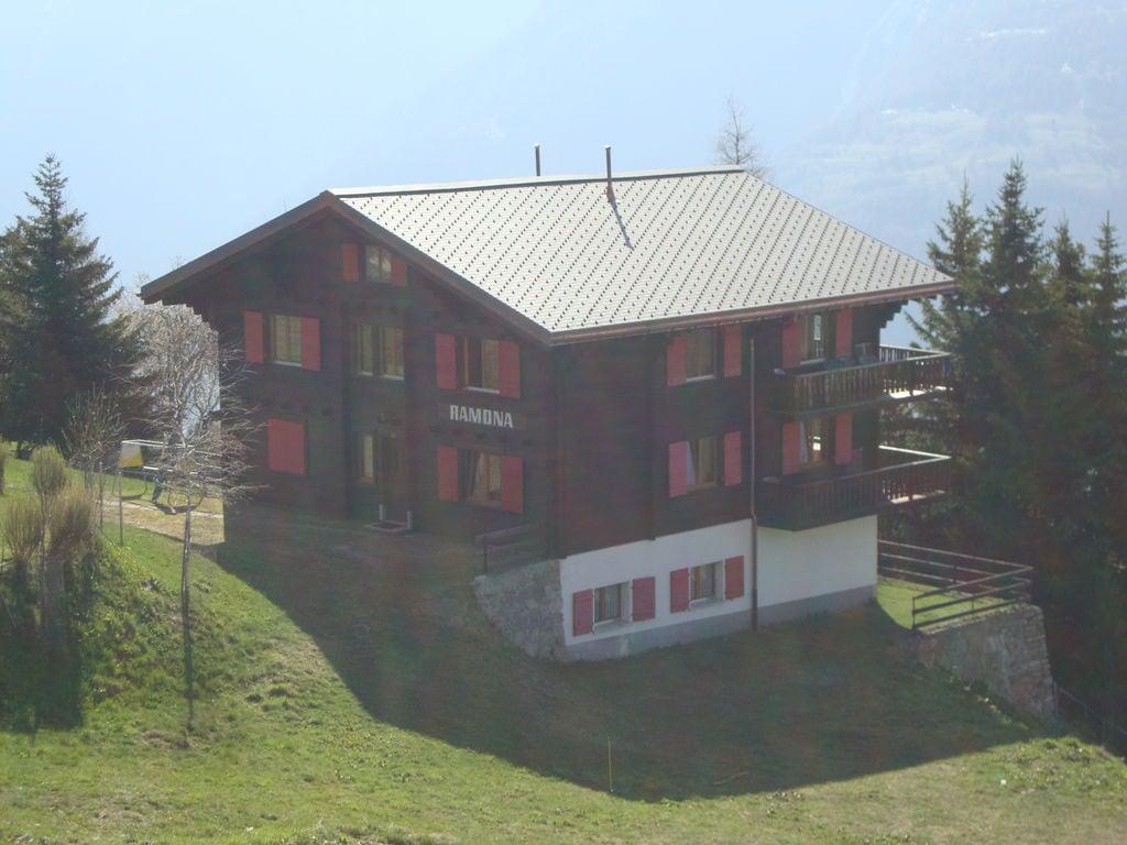Holiday apartment Ramona (392657), Mörel, Aletsch - Goms, Valais, Switzerland, picture 3