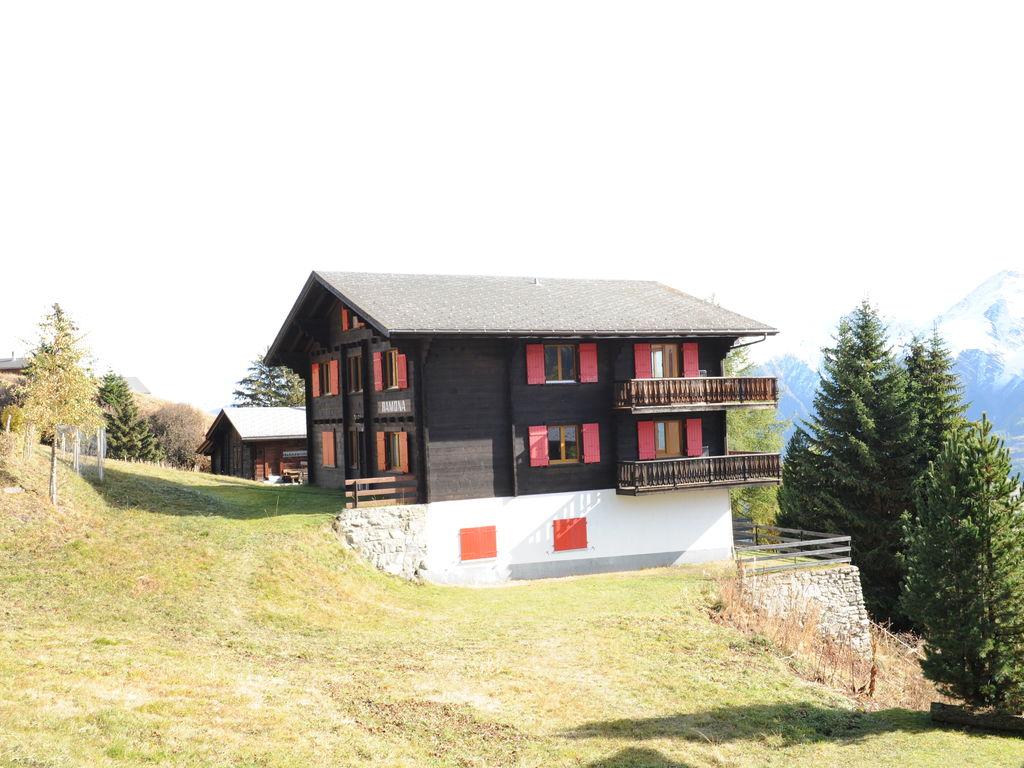 Holiday apartment Ramona (392657), Mörel, Aletsch - Goms, Valais, Switzerland, picture 6