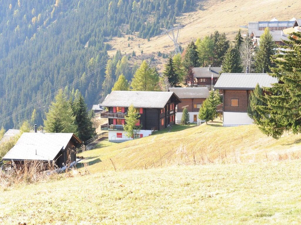 Holiday apartment Ramona (392657), Mörel, Aletsch - Goms, Valais, Switzerland, picture 8