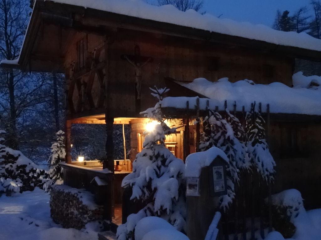 Ferienhaus Almhütte (392615), Tittmoning, Chiemgau, Bayern, Deutschland, Bild 4