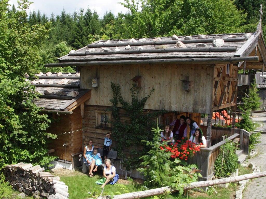 Ferienhaus Almhütte (392615), Tittmoning, Chiemgau, Bayern, Deutschland, Bild 12