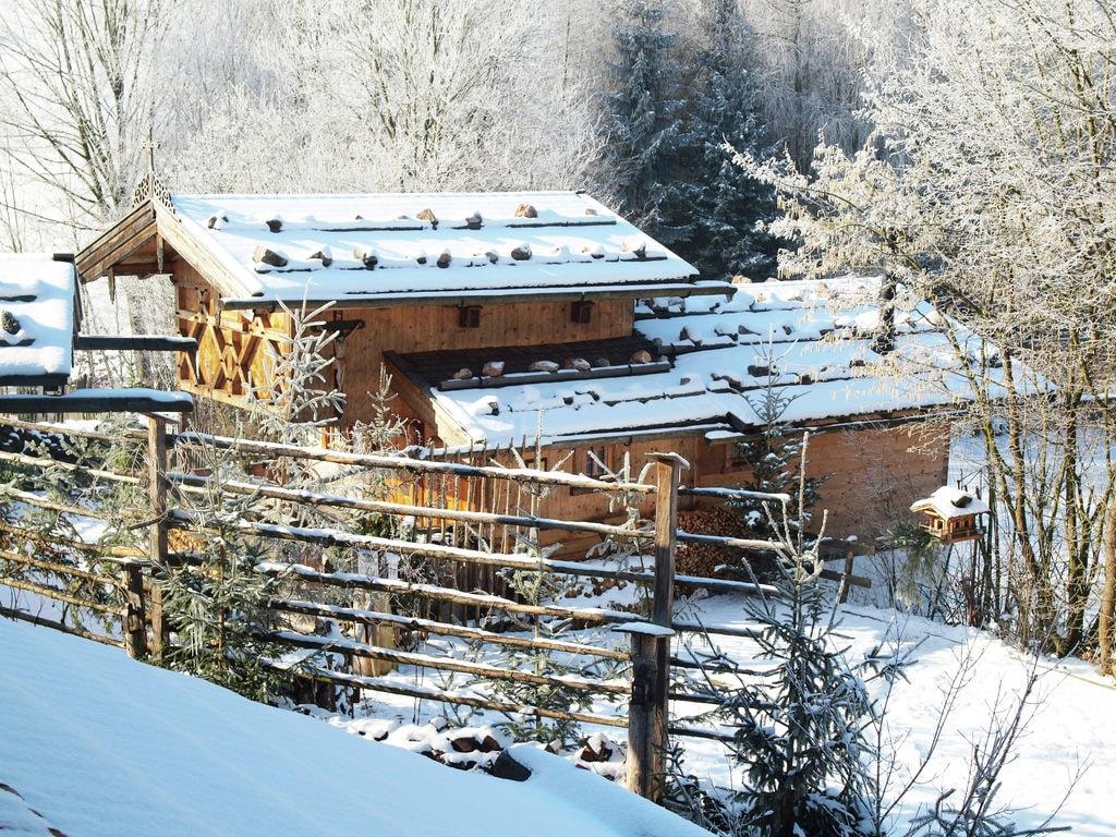 Ferienhaus Almhütte (392615), Tittmoning, Chiemgau, Bayern, Deutschland, Bild 5