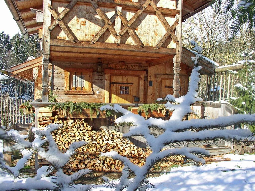 Ferienhaus Almhütte (392615), Tittmoning, Chiemgau, Bayern, Deutschland, Bild 13