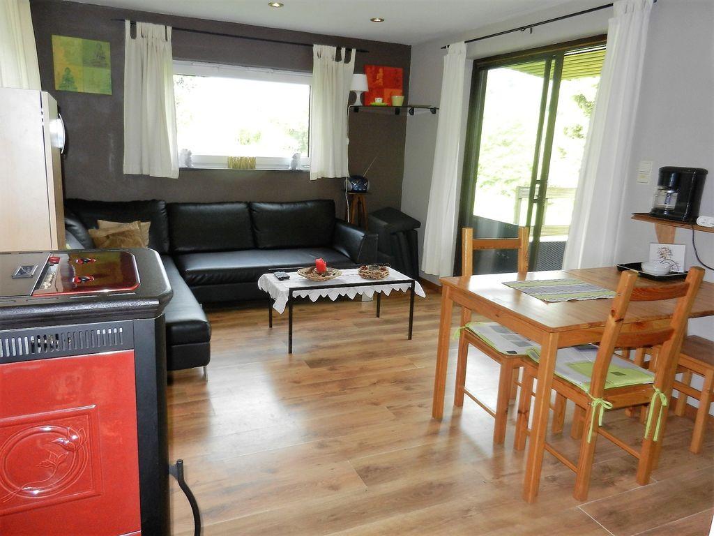 Ferienhaus Le Chaly (406632), Stoumont, Lüttich, Wallonien, Belgien, Bild 6
