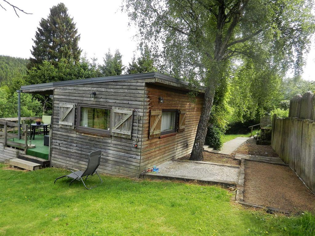 Ferienhaus Le Chaly (406632), Stoumont, Lüttich, Wallonien, Belgien, Bild 18