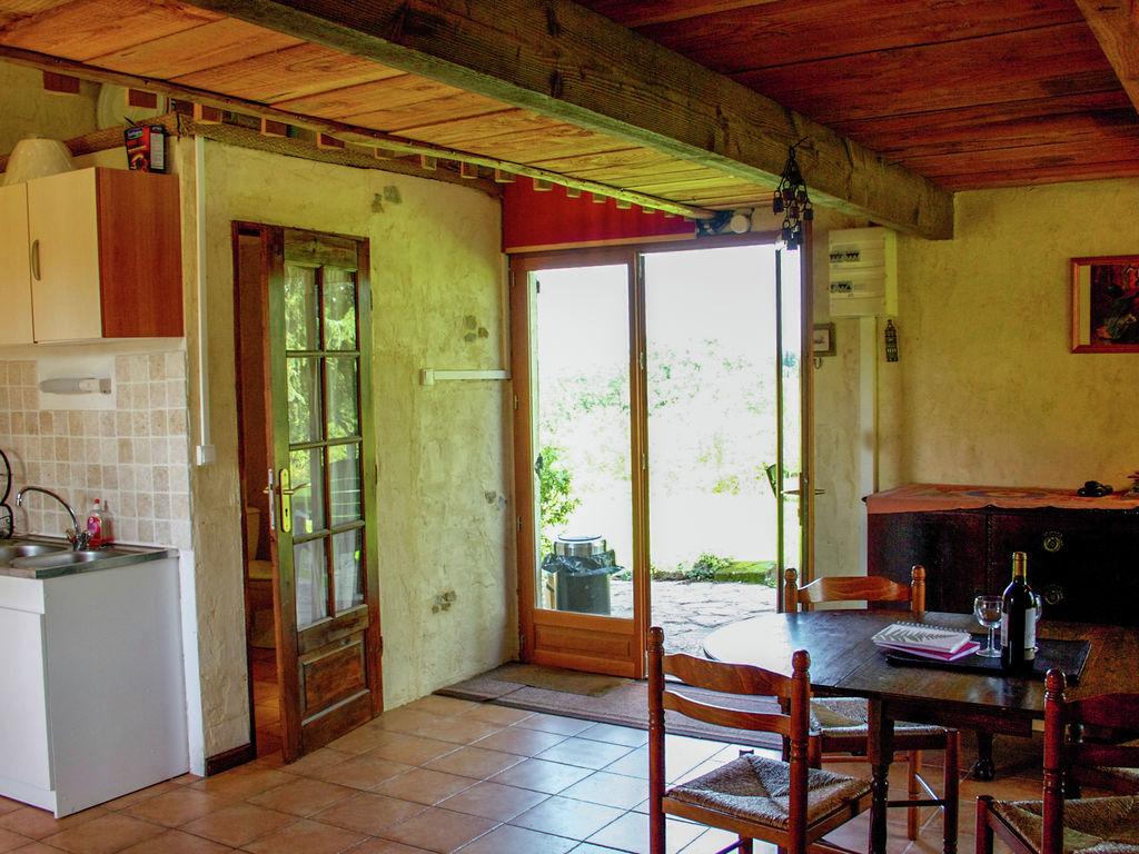 Holiday house Stilvolles Cottage in Savignac-Lédrier mit Terrasse (396502), Payzac, Dordogne-Périgord, Aquitania, France, picture 7