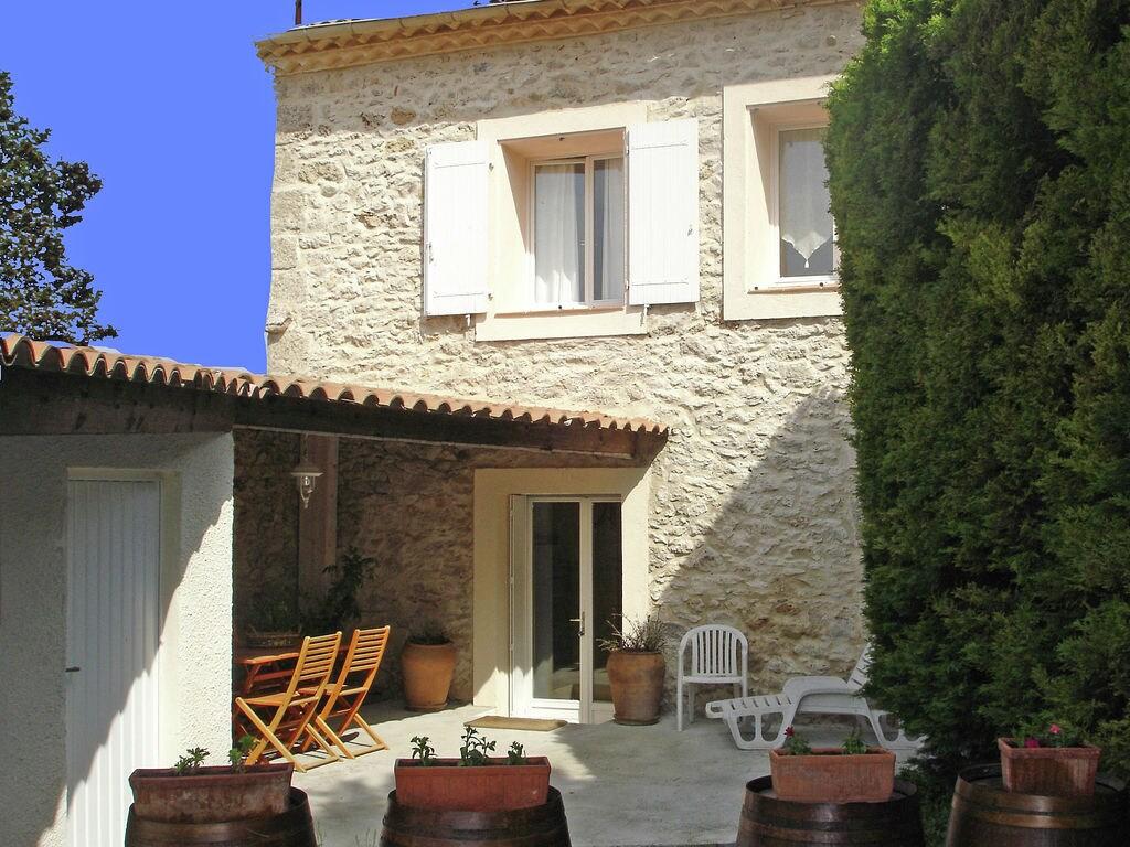 Ferienhaus Domaine de Maylandie - FERRALS-LES-CORBIÈRES (396930), Ferrals les Corbières, Aude Binnenland, Languedoc-Roussillon, Frankreich, Bild 2