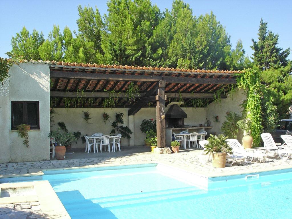 Ferienhaus Domaine de Maylandie - FERRALS-LES-CORBIÈRES (396930), Ferrals les Corbières, Aude Binnenland, Languedoc-Roussillon, Frankreich, Bild 3