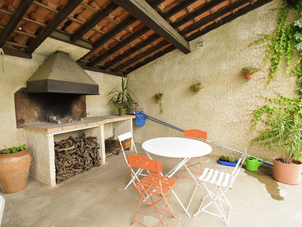 Ferienhaus Domaine de Maylandie - FERRALS-LES-CORBIÈRES (396930), Ferrals les Corbières, Aude Binnenland, Languedoc-Roussillon, Frankreich, Bild 16