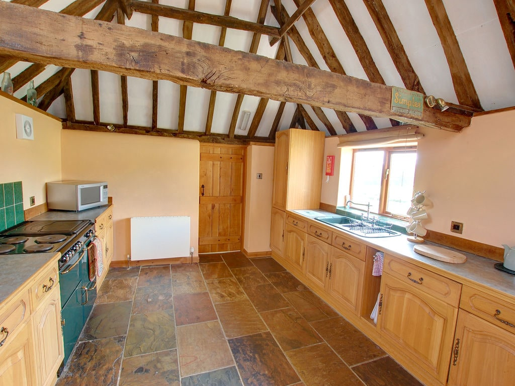 Holiday house Cannon Barn (396849), Vines Cross, Sussex - Brighton, England, United Kingdom, picture 8