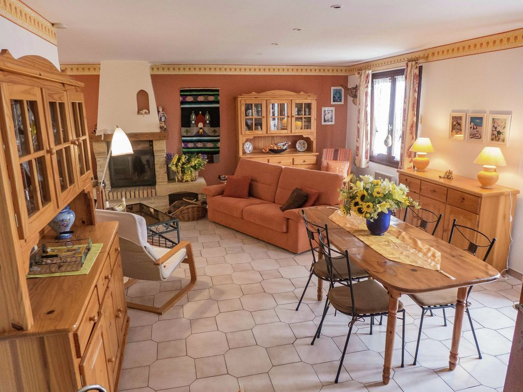 Ferienhaus Amazone - COULOBRES (396926), Coulobres, Hérault Binnenland, Languedoc-Roussillon, Frankreich, Bild 8