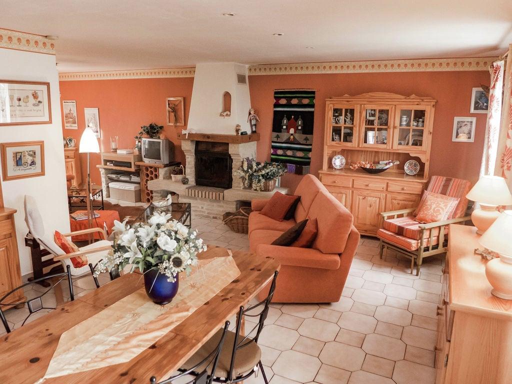 Ferienhaus Amazone - COULOBRES (396926), Coulobres, Hérault Binnenland, Languedoc-Roussillon, Frankreich, Bild 9