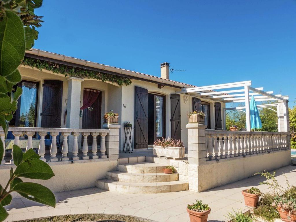 Ferienhaus Amazone - COULOBRES (396926), Coulobres, Hérault Binnenland, Languedoc-Roussillon, Frankreich, Bild 19