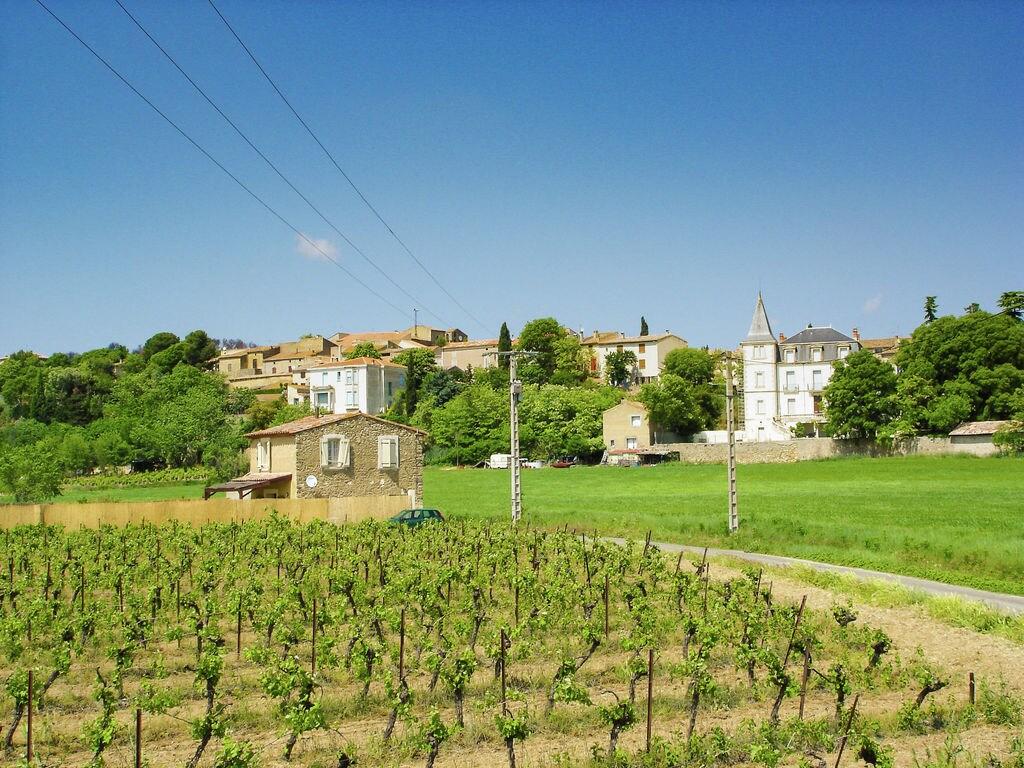 Ferienhaus Amazone - COULOBRES (396926), Coulobres, Hérault Binnenland, Languedoc-Roussillon, Frankreich, Bild 25