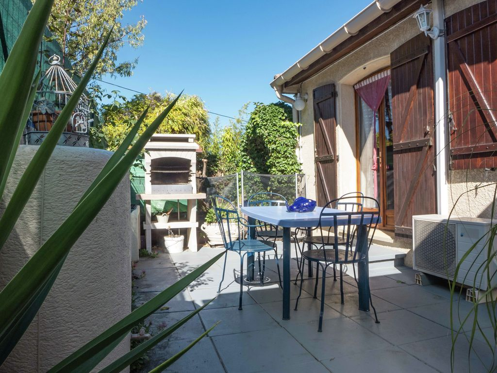 Ferienhaus Amazone - COULOBRES (396926), Coulobres, Hérault Binnenland, Languedoc-Roussillon, Frankreich, Bild 24
