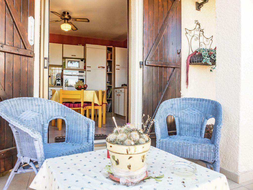 Ferienhaus Amazone - COULOBRES (396926), Coulobres, Hérault Binnenland, Languedoc-Roussillon, Frankreich, Bild 12