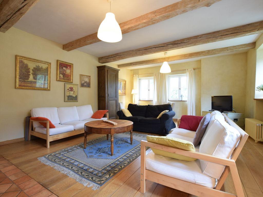 Ferienhaus Stilvolles Cottage in Fays mit eigenem Garten (420249), Manhay, Luxemburg (BE), Wallonien, Belgien, Bild 4