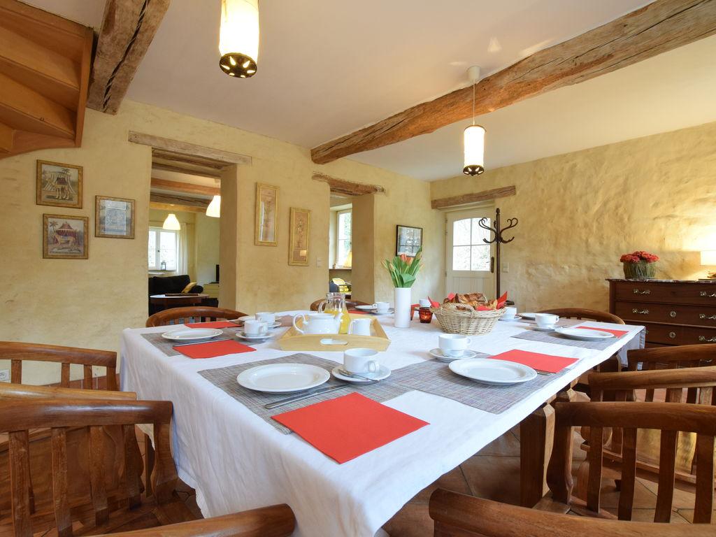 Ferienhaus Stilvolles Cottage in Fays mit eigenem Garten (420249), Manhay, Luxemburg (BE), Wallonien, Belgien, Bild 6