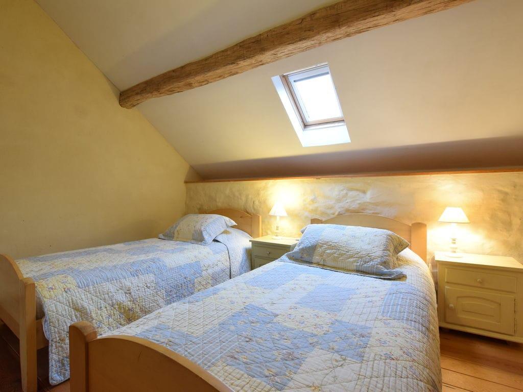 Ferienhaus Stilvolles Cottage in Fays mit eigenem Garten (420249), Manhay, Luxemburg (BE), Wallonien, Belgien, Bild 11