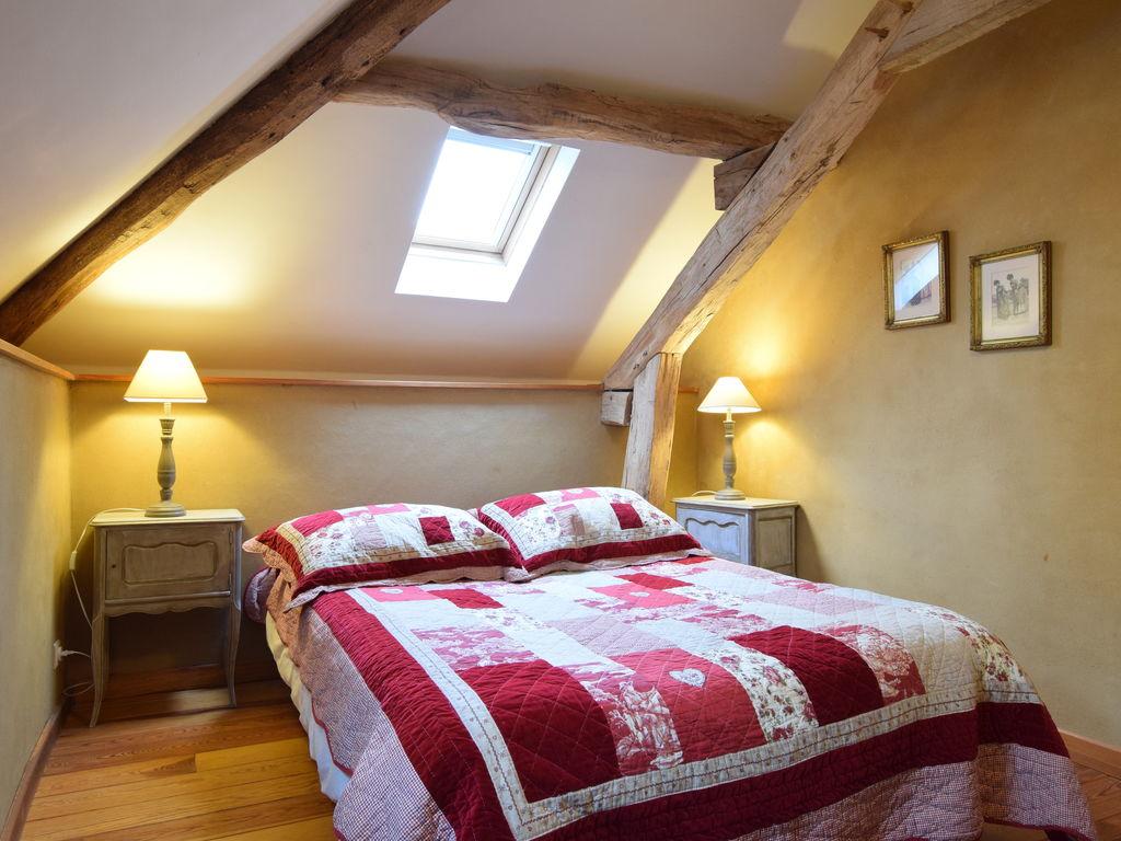Ferienhaus Stilvolles Cottage in Fays mit eigenem Garten (420249), Manhay, Luxemburg (BE), Wallonien, Belgien, Bild 9