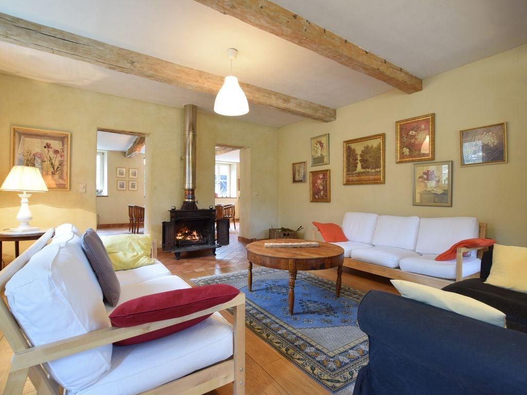 Ferienhaus Stilvolles Cottage in Fays mit eigenem Garten (420249), Manhay, Luxemburg (BE), Wallonien, Belgien, Bild 3