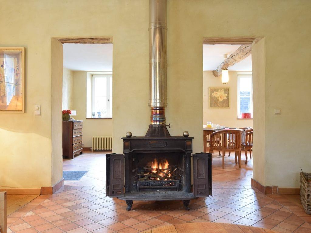 Ferienhaus Stilvolles Cottage in Fays mit eigenem Garten (420249), Manhay, Luxemburg (BE), Wallonien, Belgien, Bild 5